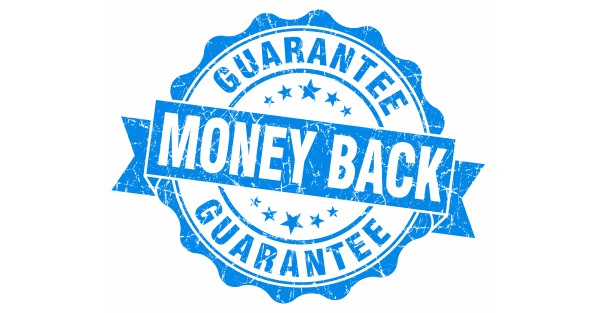 Bathmate pumps money back guarantee